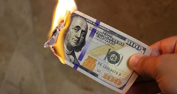 Финансовые риски в управлении личным капиталом